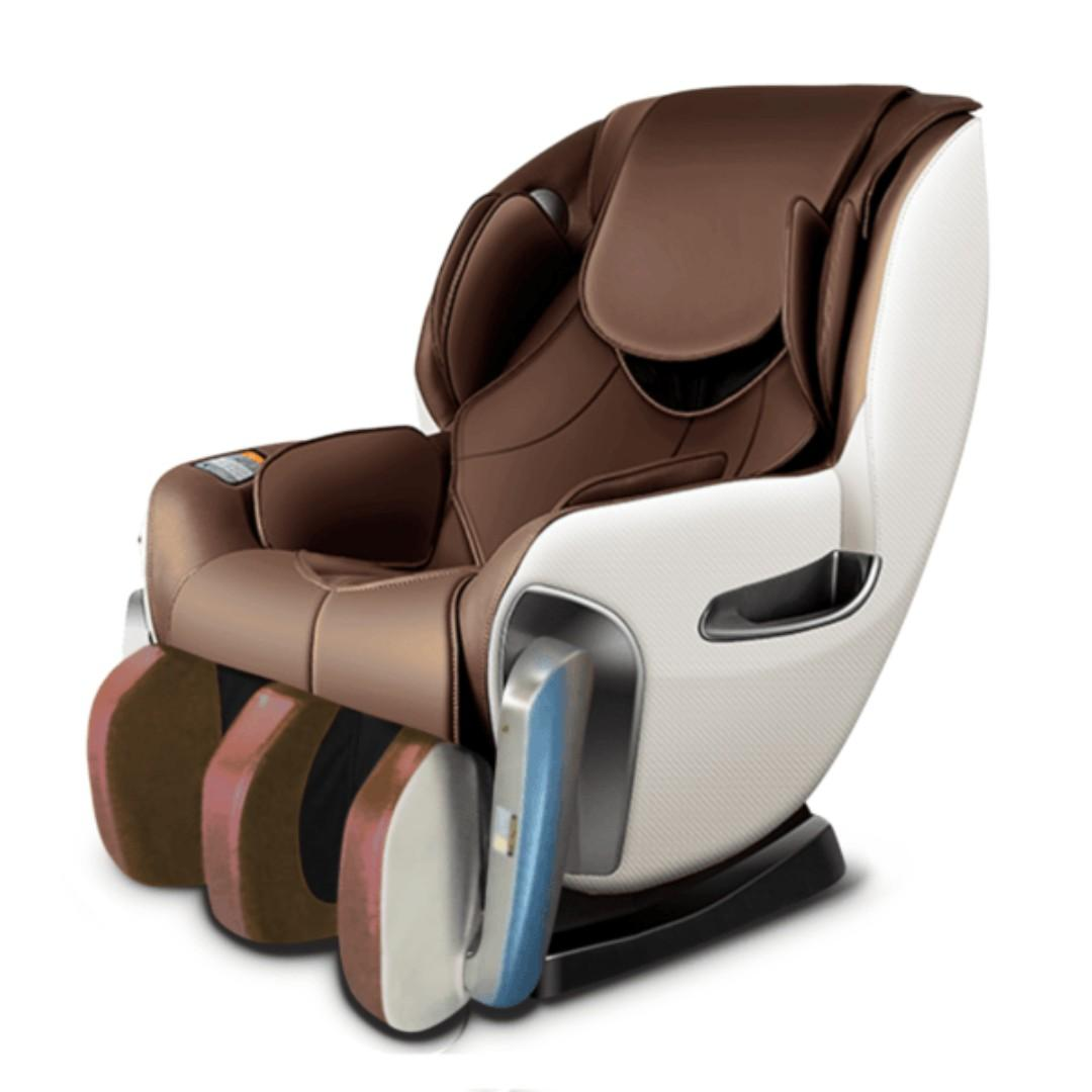 Clearance Sales for Miuvo Delight V3 Massage Chair at $1999 ...