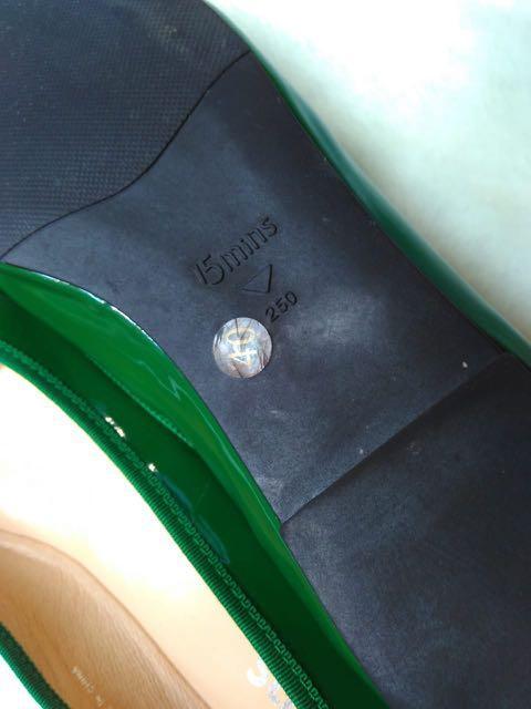 Preloved - Flatshoes Stacatto