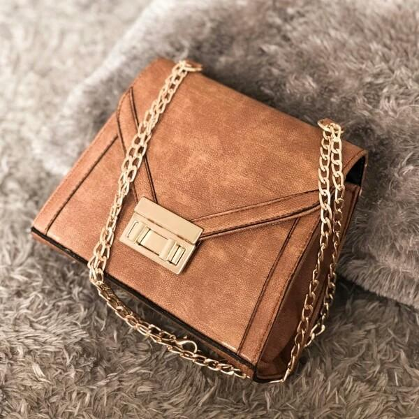 Tas Alika hanbag premium/ tas selempang premium murah wanita/ tas import murah elegan