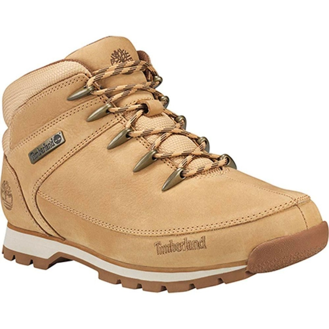 1ab17dd77b0 Timberland Euro Sprint Hiker MEN Beige