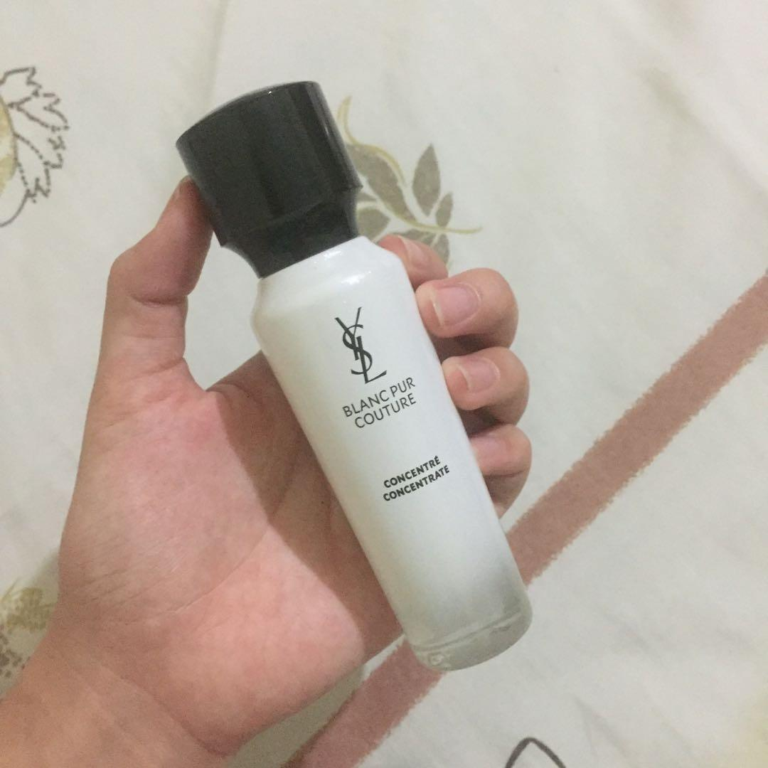 Ysl Blanc Pur Couture Concetrate 30ml