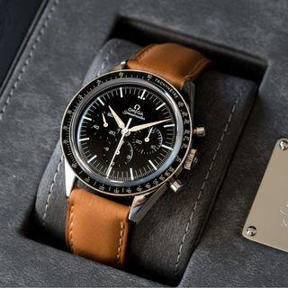 Barenia Signature Watch Strap - Delugs