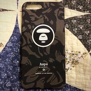 Iphone 7 Plus Aape Case