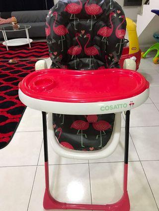 Baby Chair Cosatto