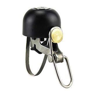 BNIB Spurcyle black bell (inspired)