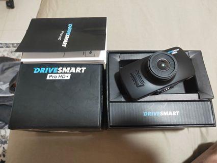 DriveSmart Ultra HD Dashcam
