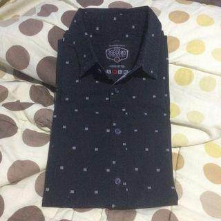 3Second Shirt Black size M