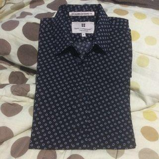 Salt n Pepper Shirt size M