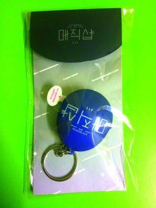 WTS BTS 5th muster voice keyholder