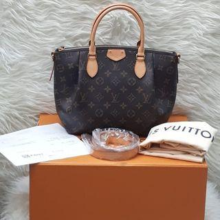 Fast Sale Very Good Condition LOUIS VUITTON Turene PM tahun 2018
