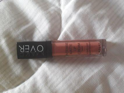 Make Over Intense Matte Lip Cream - 004 Vanity