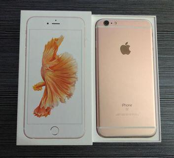 Apple iPhone 6s Plus 64GB  5.5 吋