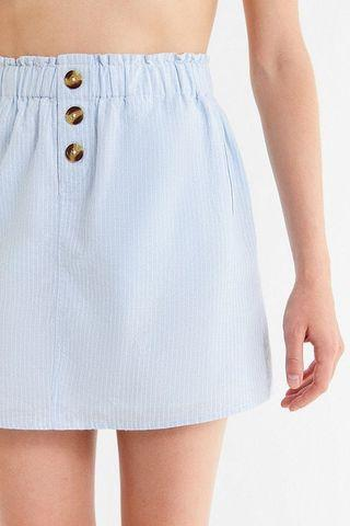 UO Paperbag Shorts