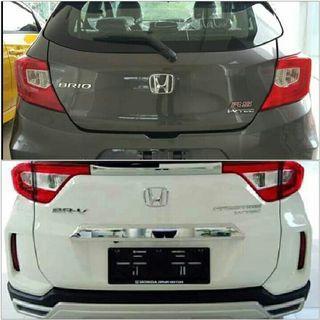 New All Honda