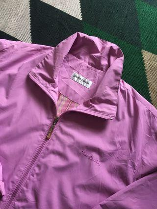 Pierre Cardin Jacket Paracute Original (Jaket)