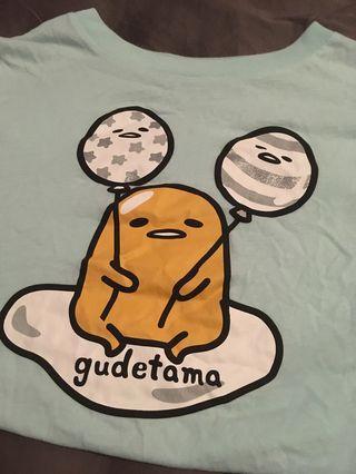 Uniqlo Gudetama T-shirt