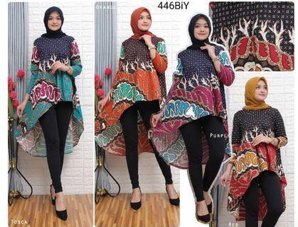 Batik Fishtail