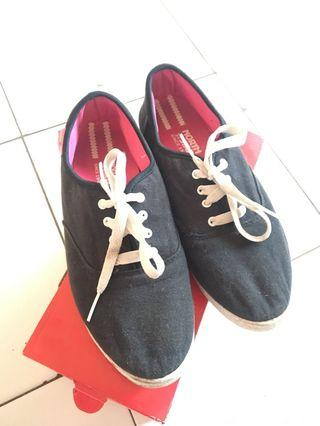 Sneakers North Star size 36 Black