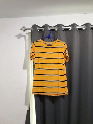 Zara tshirt kaos zara