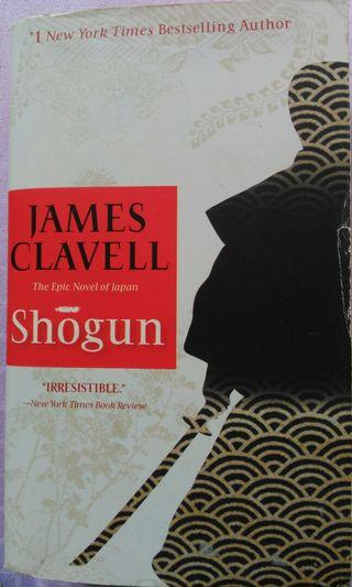 Shogun James Clavell