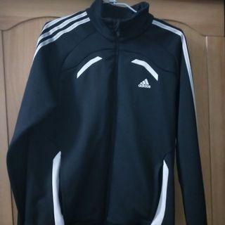 Adidas愛迪達運動外套 立領