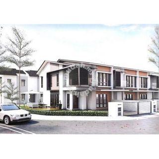 [RED BRICK] NEW Double 2 storey Terrace House Bangi , Sepang, Dengkil ,Seri Kembangan,Cyberjaya , Serdang