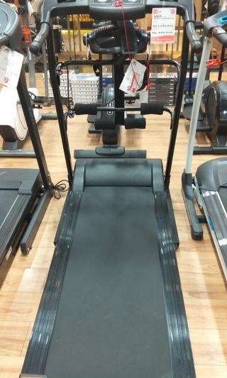 Treadmill X2fit TX 7-M (kredit)