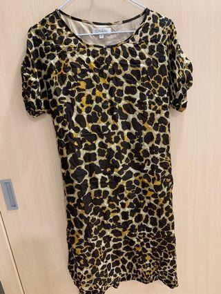 CRAIG 洋裝 短袖洋裝,S號