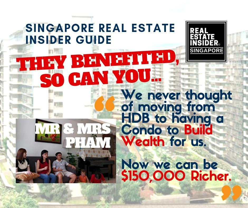 HDB just MOP? Want to make another profit from another BTO?