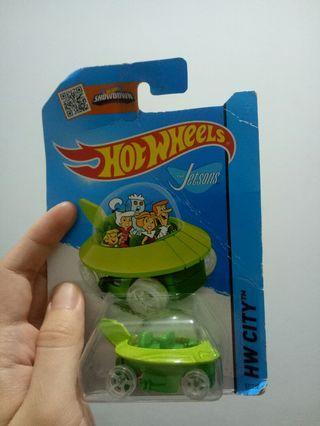 Hotwheels langka