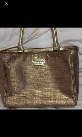 Kate Spade Bag - Authentic
