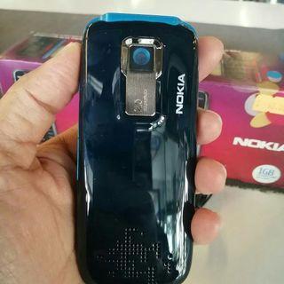 Nokia 5130 express