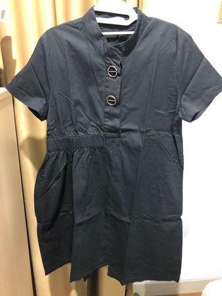 Dress impor singapur