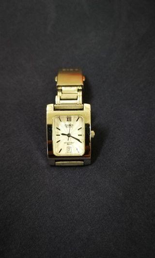 Casio watch - Model Beside BEM-100D-7AV