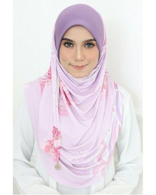 Love Isabelle Edition Hijabs by Hanami