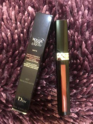 Dior 527 liquid New ( NO NEGO ❌)