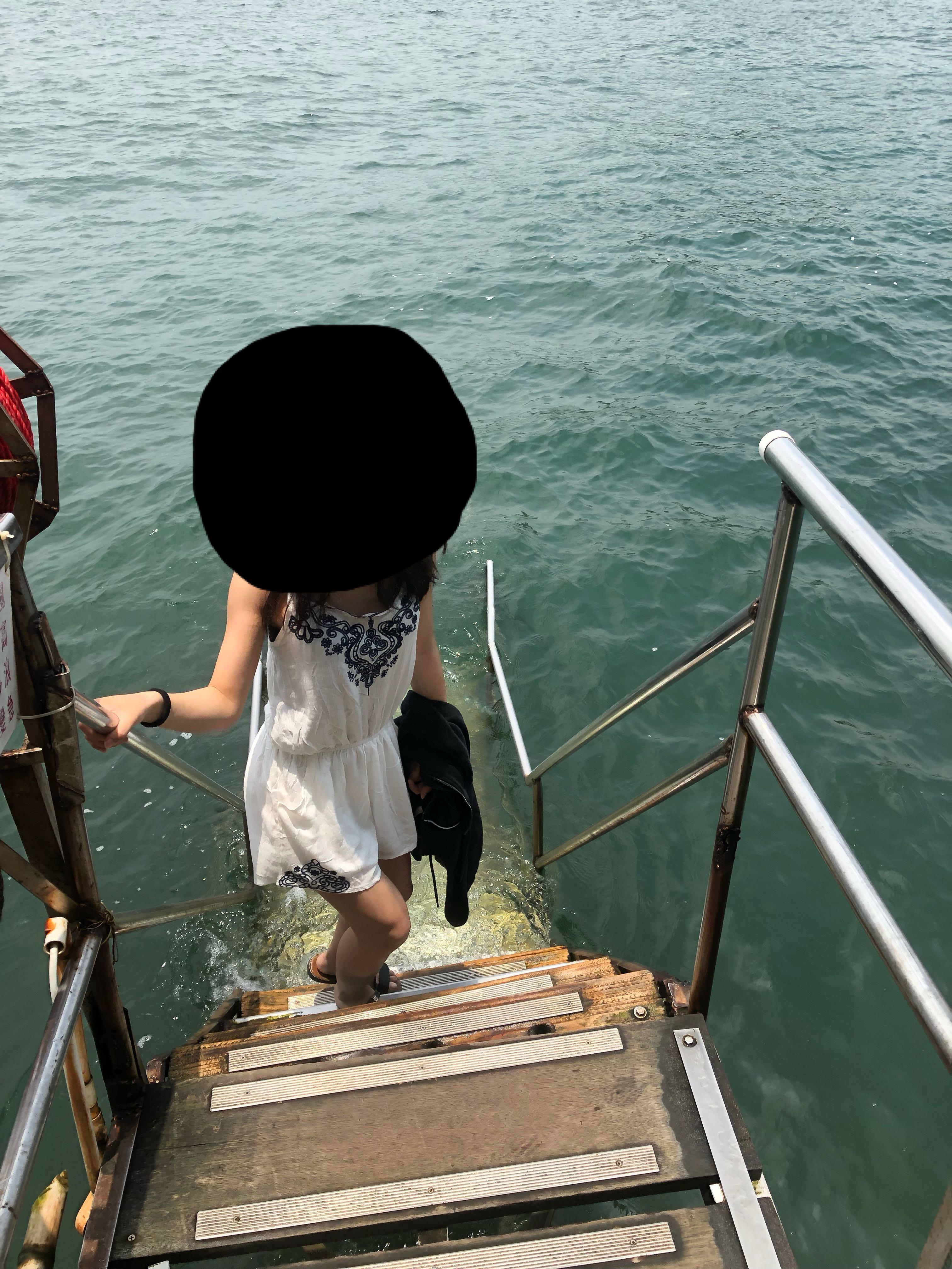 圖騰洋裝#恭喜旋轉七歲嘍!