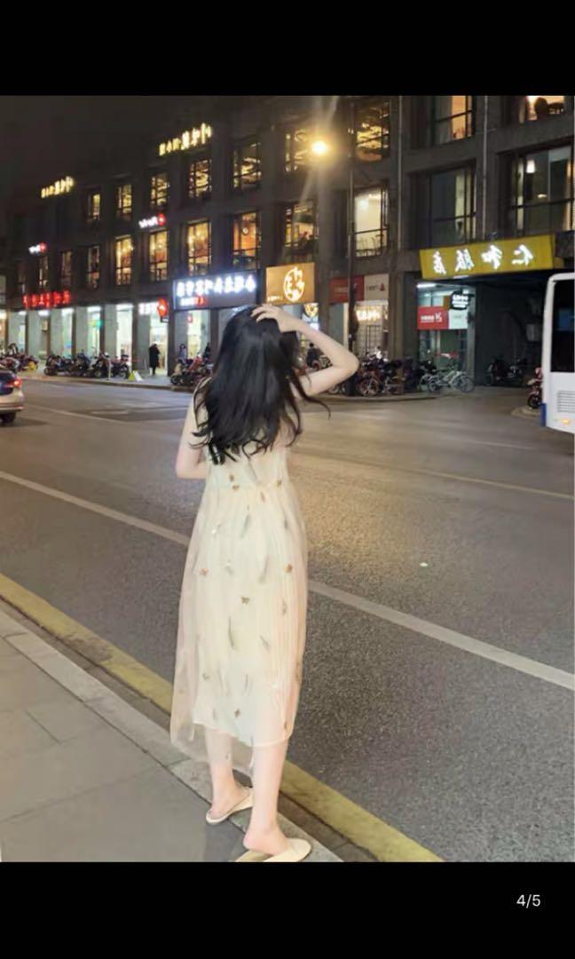 紗裙兩件裝(包郵)