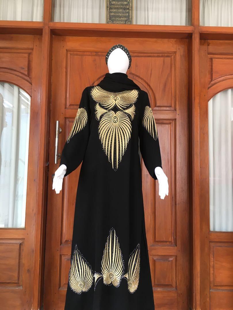 Abaya arabian