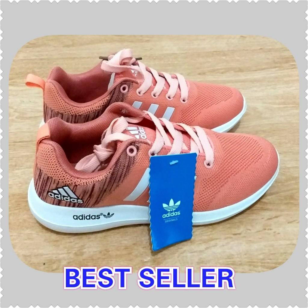 Adidas Zoom running shoes for woman