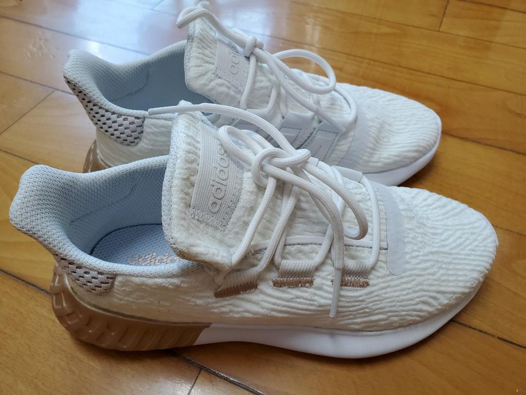 Adidas Tubular 系列女裝鞋(99% New)