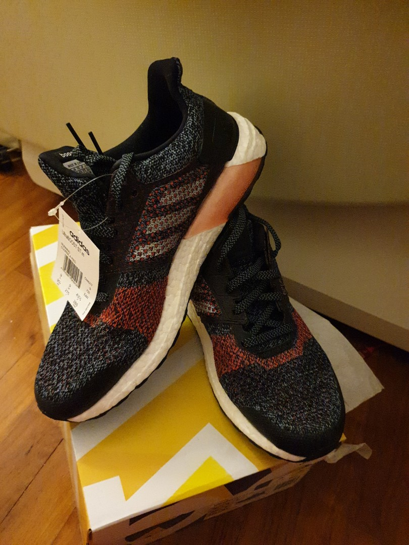 save off 001be 2130c Adidas Ultra Boost ST m