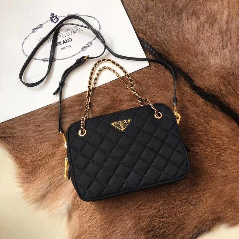 121372872e126 💯Authentic Prada Crossbody Bag