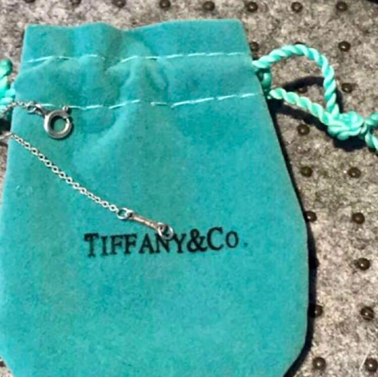 AUTHENTIC TIFFANY & CO PALOMA PICASSO LOVING HEART PENDANT RRP$330