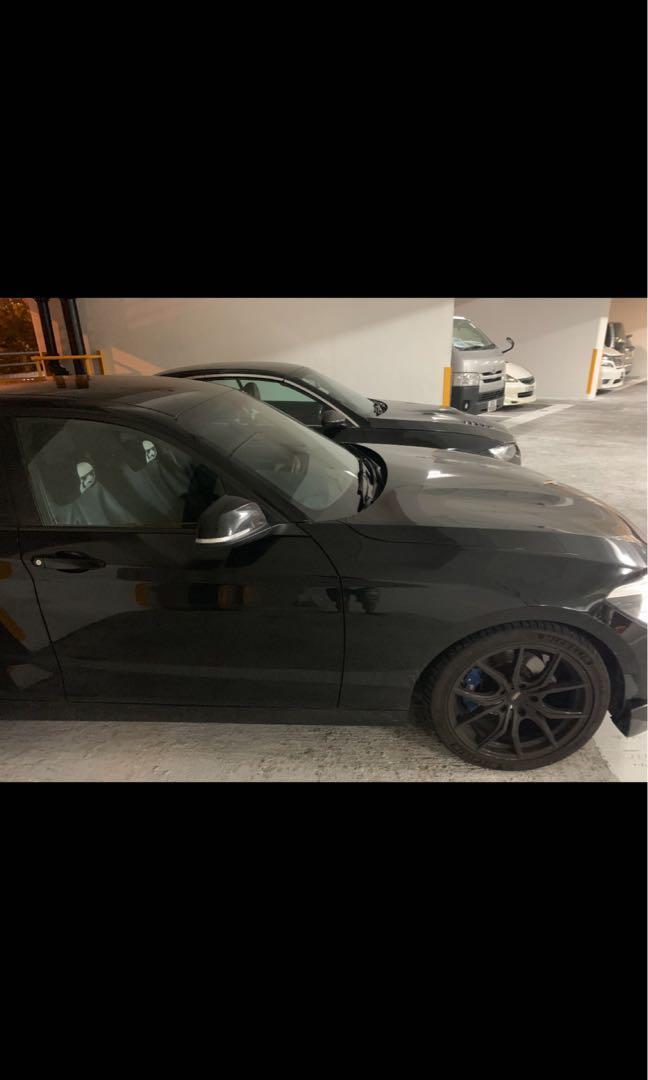 BMW 118I 2011