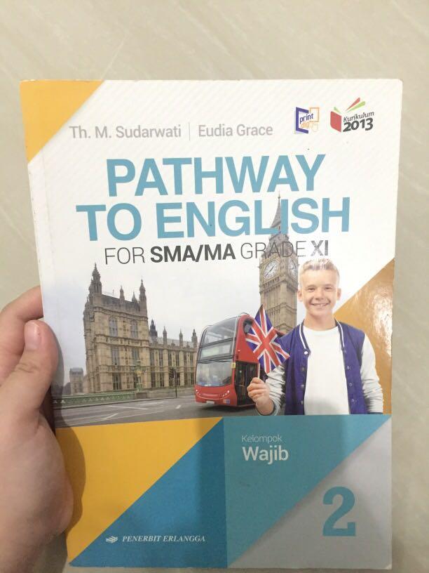 Buku Bahasa Inggris Kelas Xi Kurikulum 2013 Penerbit ...