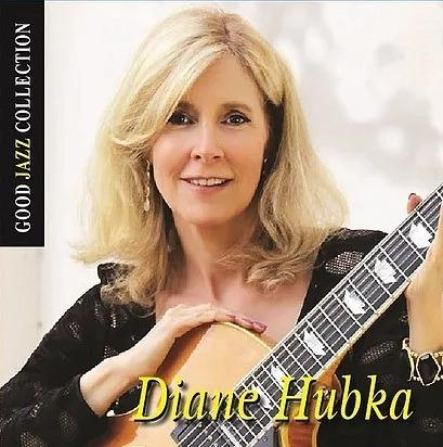 CD Diane Hubka - Good Jazz Collection Free Shipping