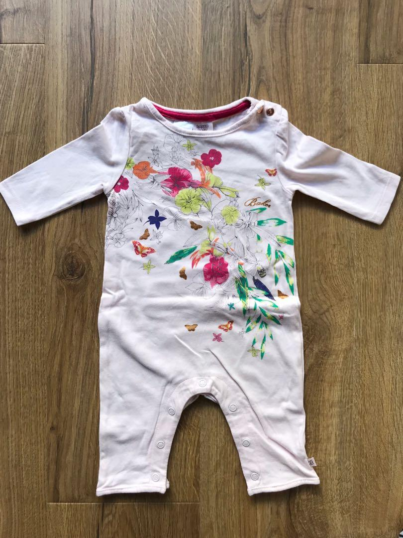 Country Road & More Baby Clothing Size 0-3 months Bundle