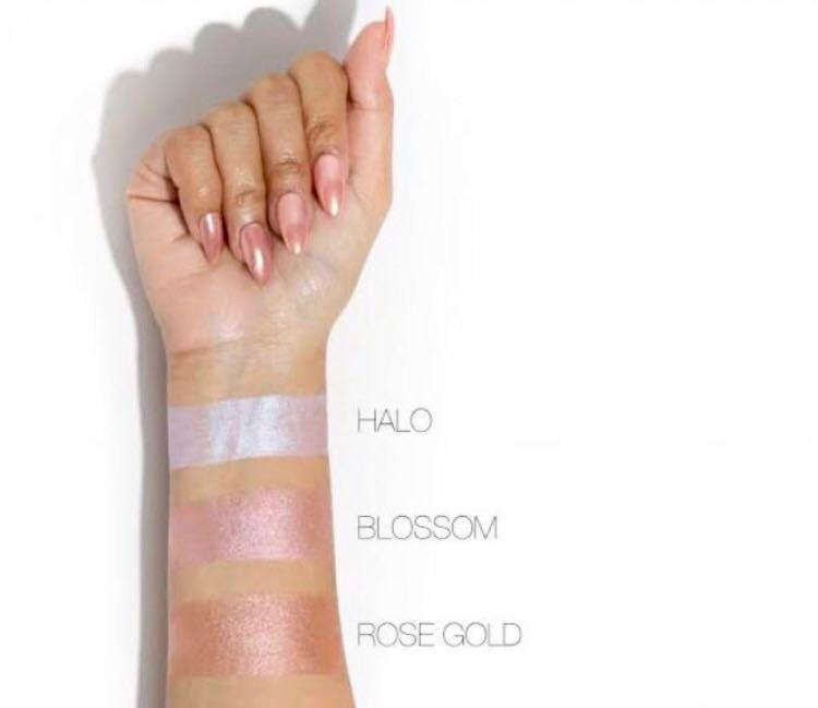COVER FX CUSTOM ENHANCER DROPS- SHADE HALO AUTHENTIC RRP$62