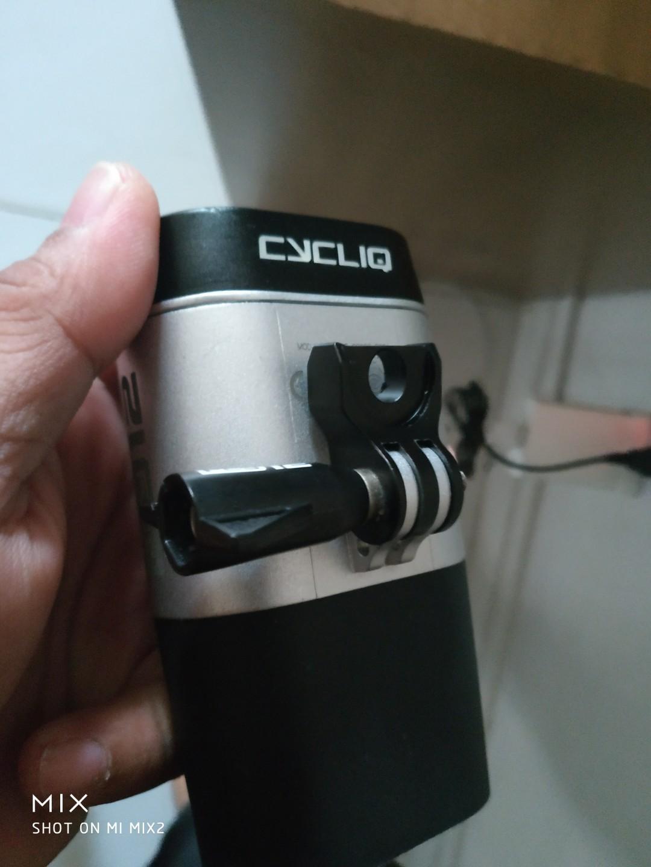 Cycliq fly12